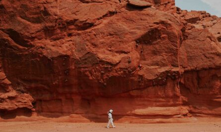 Perseverance might obtain evidence of life on Mars