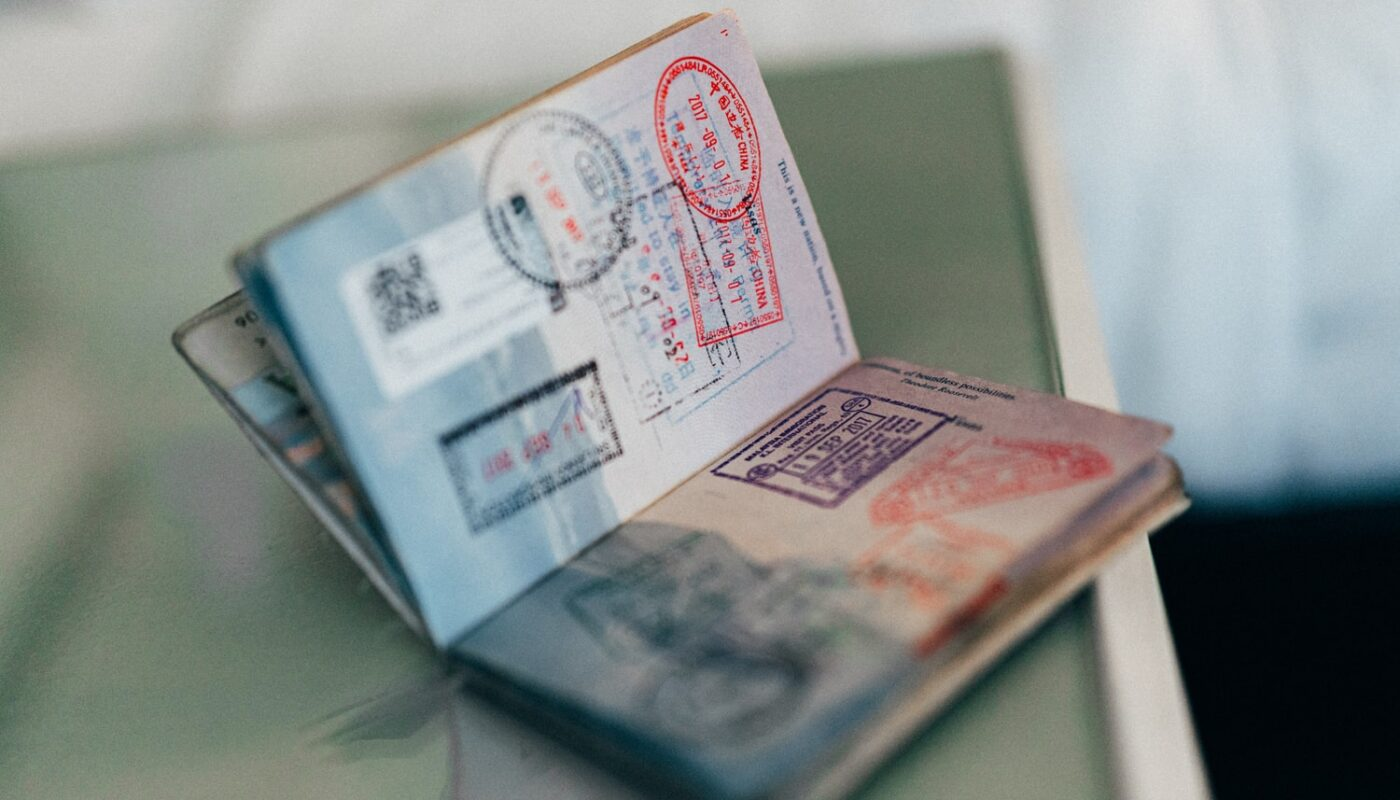 Taiwan is to alter the design of its passports