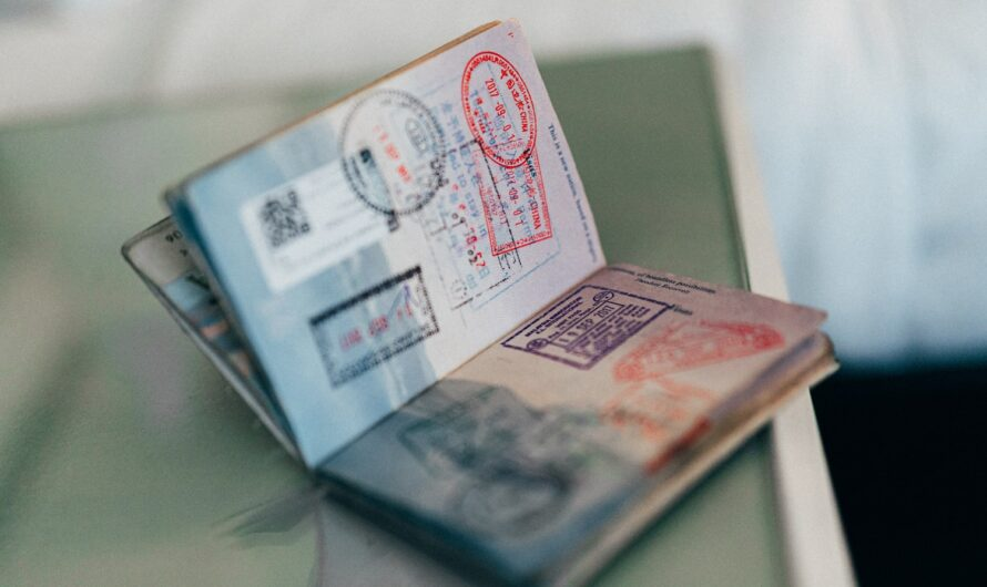 "Taiwan is to alter the design of its passports, the English letters that spell ""Republic of China"" will be removed"